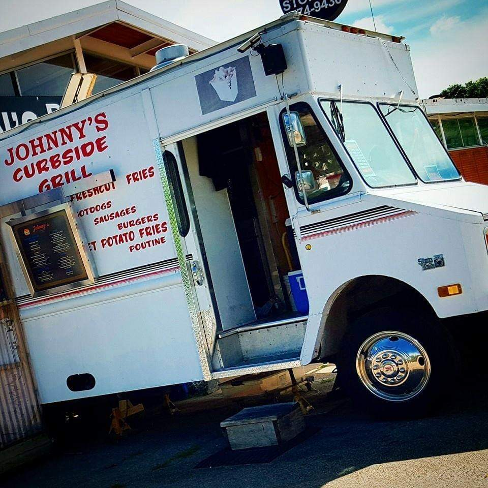 Johnny's Curbside Grill