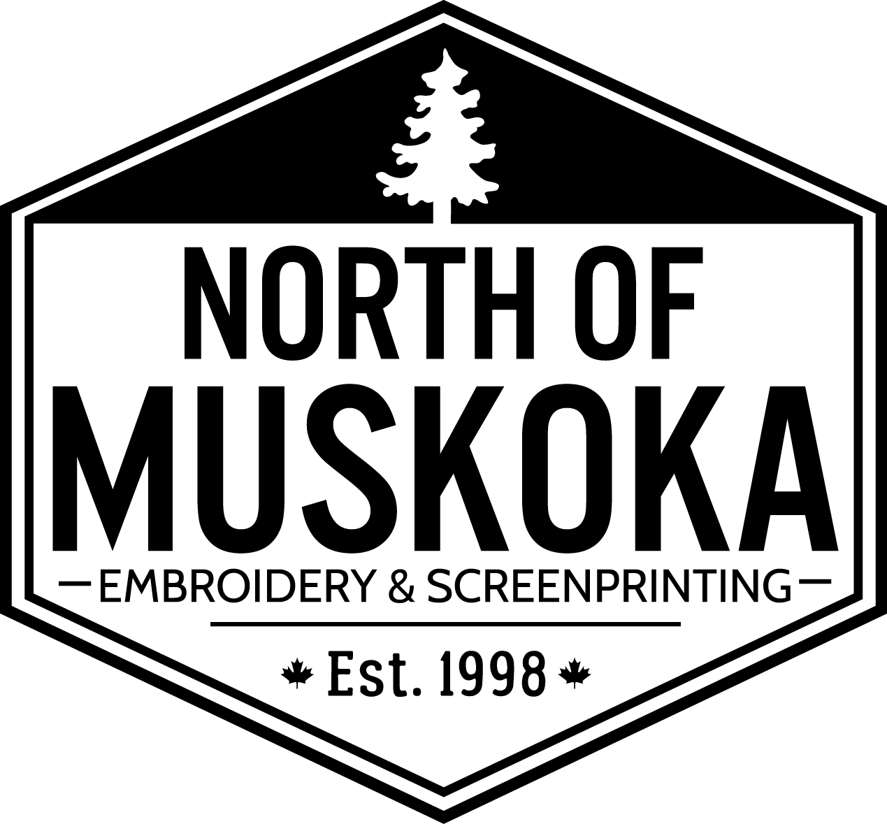 North of Muskoka Embroidery