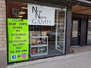 Near North Games